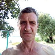 Сергей 53 Новошахтинск