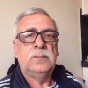 Rafael, 62, г.Майкоп