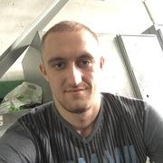 Андрей, 20, г.Прокопьевск