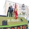 svv, 40, г.Ак-Довурак