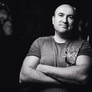 Сергей, 37, г.Симферополь