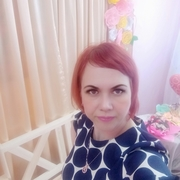 Марина, 40, г.Маркс