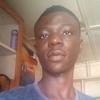 Young Len Ple, 19, Accra