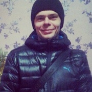 Стас Чёрный, 30, г.Ростов-на-Дону