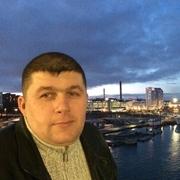 Геннадий, 37, г.Рудный