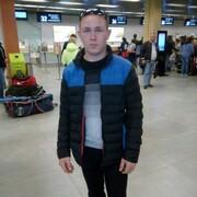 Герман, 23, г.Заречный