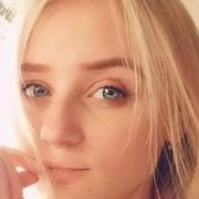 Уля, 17, г.Красноярск