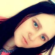 Ксения Децик, 19, г.Искитим