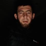 Анзор, 30, г.Кисловодск