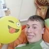 Михаил Гугашин, 21, г.Климовск