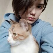 Рамона, 20, г.Таганрог