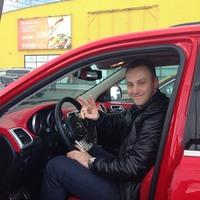 Alecsandr, 37 лет, Овен, Санкт-Петербург