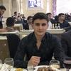 logman, 18, г.Баку
