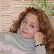 Любовь, 59, г.Кемерово