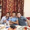 Ruslan, 21, г.Ташкент