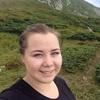 Kristi Keel, 22, Berlin
