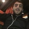 Эльшад, 21, г.Мегион