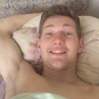 Дима, 23 года, Лев, Москва