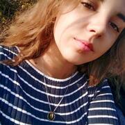 Начать знакомство с пользователем Настя 20 лет (Лев) в Запорожье