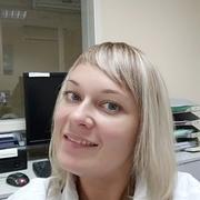 Анна 41 год (Скорпион) Первоуральск