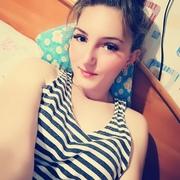 Инна, 25, г.Петропавловск-Камчатский