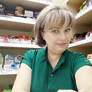 Марина, 53, г.Иловля