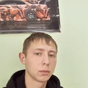 Алексей, 25, г.Тарко (Тарко-сале)