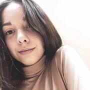 Елизавета, 20, г.Сыктывкар