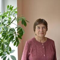 галина, 63 года, Стрелец, Омск