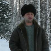 костя, 45, г.Минусинск