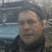 Дмитрий 43 Иркутск