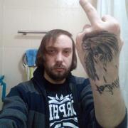 Сергій, 31, г.Ужгород