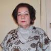 Галина Здорова, 65, г.Кондинское