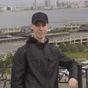 Андрей, 20, г.Алатырь