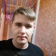 Ilya Bogomolov 20 Котлас