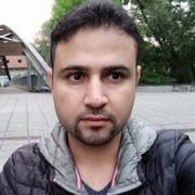 Sardar, 36, г.Гамбург