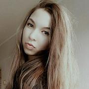 Виктория, 16, г.Пенза
