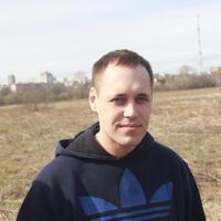димон, 35 лет, Водолей, Киров
