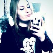 ванесса, 21, г.Агрыз