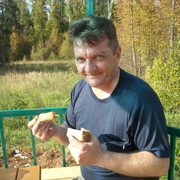 Михаил 54 года (Рыбы) Обнинск