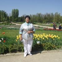Ирина, 63 года, Весы, Симферополь
