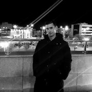 Александр, 28, г.Минск