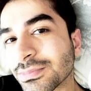 Berat Kadıkıran, 22, г.Анкара