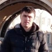 Руслан 35 Санкт-Петербург