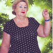 Валентина Васильевна, 71, г.Благовещенск (Башкирия)