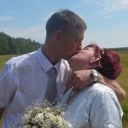 Дмитрий и Ольга, 28, г.Озеры