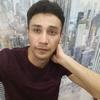 Азиз, 31, г.Алматы́