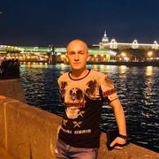 Сергей, 26, г.Жуковский