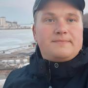Василий, 29, г.Сергиевск