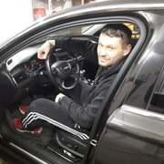 Иван, 38, г.Лесной
